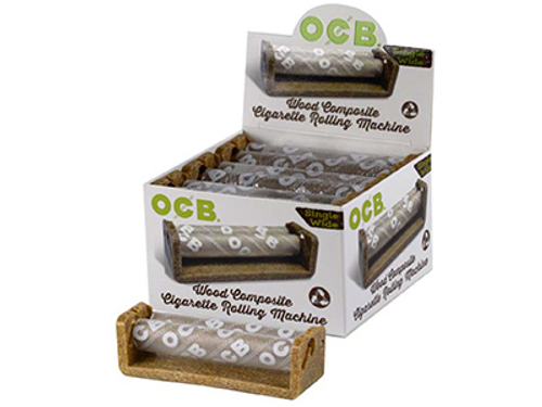OCB Cigarette Rolling Machine Single Wide