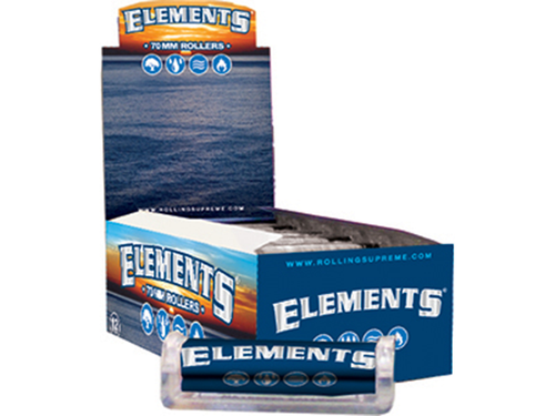 Elements Cigarette Rolling Machine 70MM