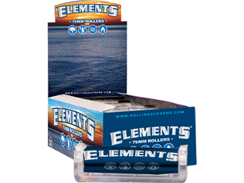 Elements Cigarette Rolling Machine 79MM