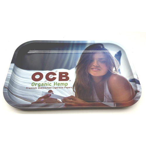 OCB Premium Rolling Tray- Medium-2