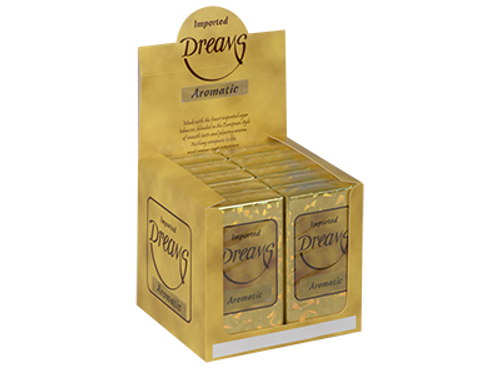 Dreams Filtered Cigars Aromatic