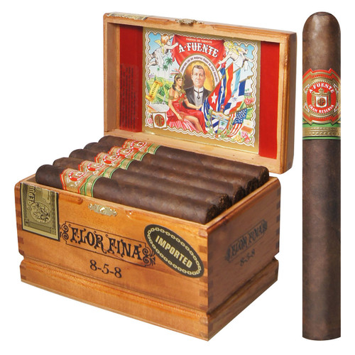 Arturo Fuente Cigars Churchill Box