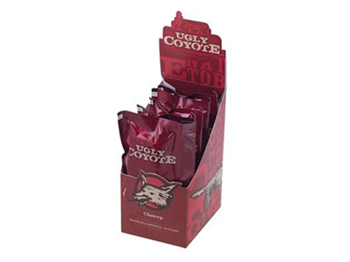 Ugly Coyote Cigars Cherry 5/8 Packs