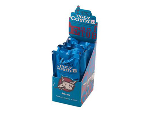Ugly Coyote Cigars Berry 5/8 Packs