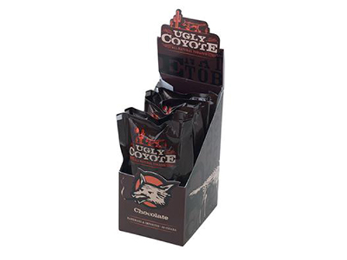 Ugly Coyote Cigars Chocolate 5/8 Packs