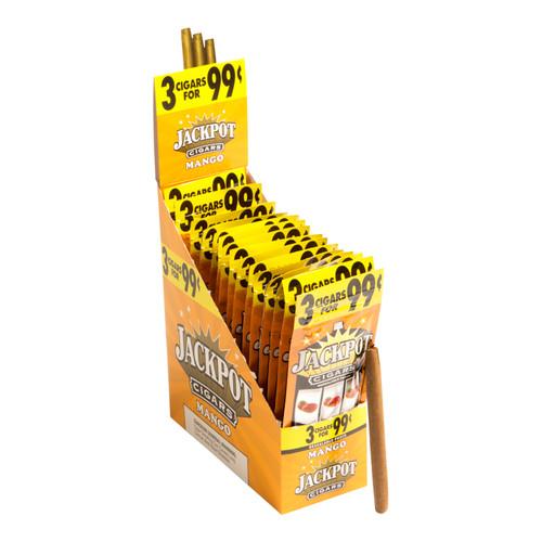 Jackpot Cigarillos Mango 15/3Ct