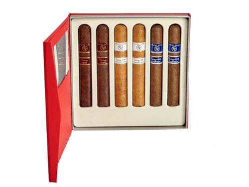 Rocky Patel Vintage Cigar Sampler 6Ct