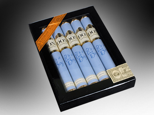 Don Antonio Its a Boy Cigar Sampler 5Ct