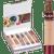 CAO Flavours Petite Corona Sampler 6 Ct. Box 4.00X40