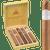 Montecristo Collection Series Toro Cigar Sampler 5 Ct. Box