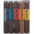 Camacho Core 5 Assortment Robusto 5 Ct. Pack 5.00X50