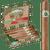 Montesino Natural Cigar Sampler 6 Ct. Box