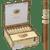 Romeo Y Julieta 1875 Cedro Deluxe Corona #2 EMS 25 Ct. Box 5.50X44
