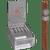 Montecristo Platinum Cigars Churchill Tube 15 Ct. Box 7.00X50