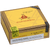 Montecristo Cigars Double Corona Natural 25 Ct. Box 6.25X50