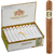 Macanudo Cafe Hampton Court Tubos Cigar Corona 25 Ct. Box 5.50X42