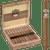 Ashton Cabinet Cigar #2 Churchill  20 Ct. Box