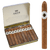 Ashton Classic  Esquire Cigarillo Natural 10/10 Tins