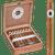 Ashton Classic 898 Cigar Lonsdale 25 Ct. Box