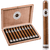 Ashton Classic Crystal Cigar #1 Lonsdale 10 Ct. Box