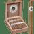 Ashton Classic Panetela Cigar 25 Ct. Box