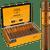 Camacho Connecticut  Cigar 60/6 20 Ct. Box