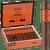 Camacho Nicaragua Cigar Churchill 20 Ct. Box