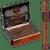 Camacho Nicaraguan Barrel-Aged Cigar Toro 20 Ct. Box