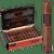 Camacho Nicaraguan Barrel-Aged Cigar Gordo 20 Ct. Box