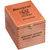Baccarat Cigars Rothschild Natural 25ct Box