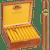 Baccarat Cigars Churchill Natural Tubo 25 Ct. Box 7.00X48