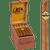 Baccarat Cigars Petit Corona Natural 25 Ct. Box 5.50X42