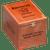Baccarat Cigars Rothschild Maduro 25 Ct. Box 5.00X50