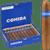 Cohiba Cigars Blue Toro 20 Ct. Box 6.00X54