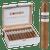 Cohiba Cigars Connecticut Robusto 20 Ct. Box 5.50x50