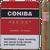 Cohiba Cigars Pequenos 5/6 Tins 4.13X34