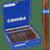 Cohiba Cigars Blue Churchill 20 Ct. Box 7.50X50