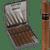 Cohiba Cigars Nicaragua Pequenos 5/6 Tins 4.18X36