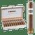 Cohiba Cigars Connecticut Robusto Tubo 10 Ct. Box 5.00x50