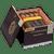 La Gloria Cubana Cigars Serie R No. 6 Maduro (No Cello) 24 Ct. Box 5.88X60