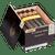 La Gloria Cubana Cigars Serie R No. 7 Maduro (No Cello) 24 Ct. Box 7.00X59