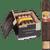 La Gloria Cubana Cigars Serie R No. 5 Maduro (No Cello) 24 Ct. Box 5.50X54