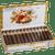 La Gloria Cubana Cigars Wavell Natural 25 Ct. Box 5.00X50