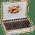 La Gloria Cubana Cigars Churchill Maduro 25 Ct. Box 7.00X50