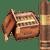 Inch Natural Cigars No.62 24 Ct. Box