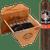 La Gloria Cubana Cigars Serie R Esteli Maduro No. Sixty 18 Ct. Box 6.00X60