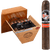 La Gloria Cubana Cigars Serie R Esteli Maduro No. Sixty-Four 18 Ct. Box 6.25X64