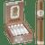 Undercrown Cigars Seleccion Ct Shade Tubos 10 Ct. Box 6.00x50