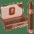 Undercrown Cigars Sun Grown Belicoso 25 Ct. Box 6.00X52