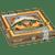 La Vieja Habana Cigars Belicoso 'D' Maduro 20 Ct. Box 6.00X54